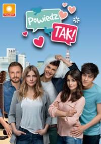 Powiedz TAK! (2016) plakat