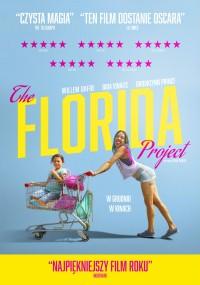 Projekt Floryda (2017) plakat