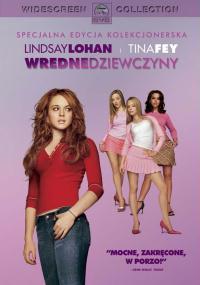 Wredne dziewczyny (2004) plakat