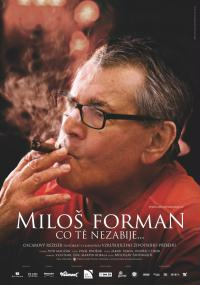 Miloš Forman: Co cię nie zabije (2009) plakat