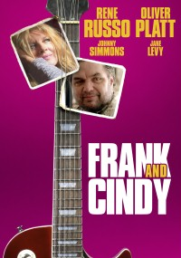 Frank and Cindy (2015) plakat