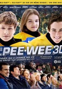 Les Pee Wee 3D: L'hiver qui a changé ma vie
