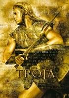 Troja (2004) plakat