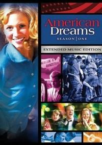 American Dreams (2002) plakat
