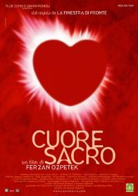Święte serce (2005) plakat