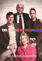 The American Standards (2010) plakat