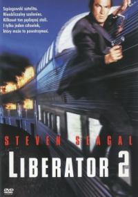Liberator 2 (1995) plakat