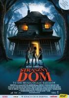 plakat - Straszny dom (2006)