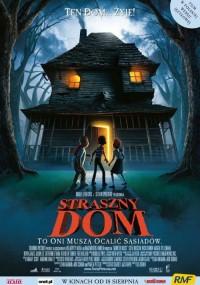 Straszny dom (2006) plakat