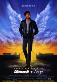 Prawie jak anioł (1990) plakat