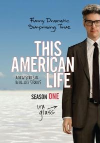 This American Life (2007) plakat