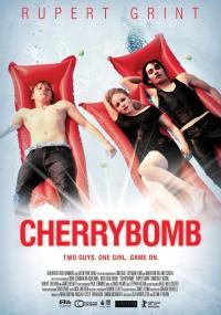 Wybuchowy weekend (2009) plakat