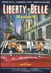 Liberty belle (1983) plakat