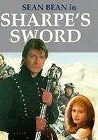 Szabla Sharpe'a (1995) plakat