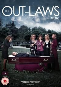 Clan (2012) plakat