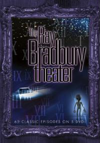The Ray Bradbury Theater (1985) plakat