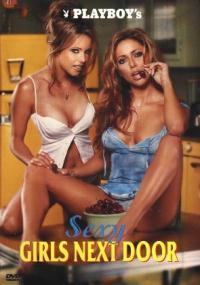 Sexy Girls Next Door (2000) plakat