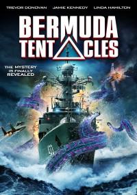 Macki Trójkąta Bermudzkiego (2014) plakat