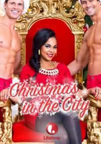 Święta w wielkim mieście (2013) plakat