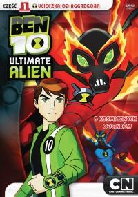 Ben 10: Ultimate Alien (2010) plakat