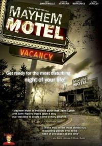 Mayhem Motel (2001) plakat