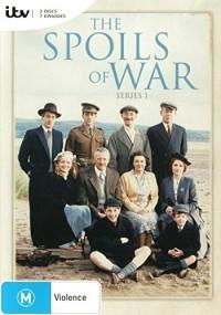 The Spoils of War (1980) plakat