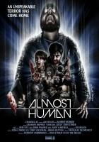 plakat - Almost Human (2013)