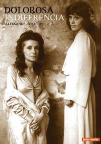 Smutna obojętność (1987) plakat