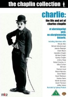 plakat - Charlie: The Life and Art of Charles Chaplin (2003)