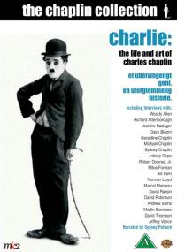 Charlie: The Life and Art of Charles Chaplin (2003) plakat