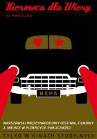 plakat - Kierowca dla Wiery (2004)