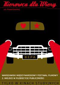 Kierowca dla Wiery (2004) plakat