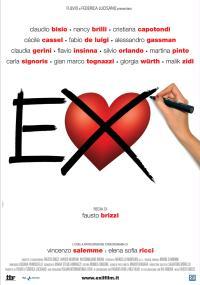 Ex (2009) plakat