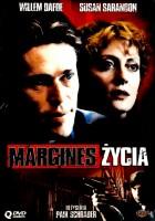 plakat - Margines życia (1992)