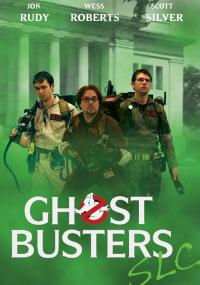 Ghostbusters SLC
