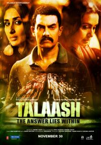 Talaash (2012) plakat