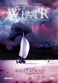 Wiatr (1992) plakat