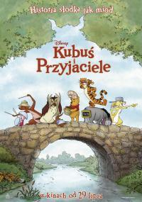 Kubuś i przyjaciele (2011) plakat