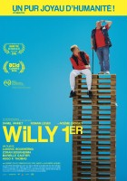 plakat - Willy 1er (2016)