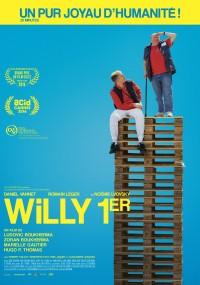 Willy 1er (2016) plakat