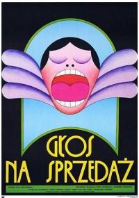 Głos na sprzedaż (1964) plakat