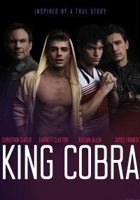 King Cobra (2016) plakat