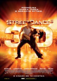 Street Dance 2 (2012) plakat