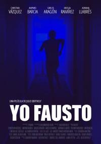 Yo Fausto (2019) plakat