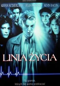 Linia życia (1990) plakat