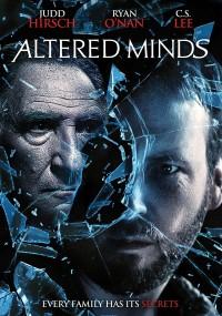 Altered Minds (2013) plakat