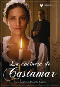 Kucharka z Castamar (2021) plakat