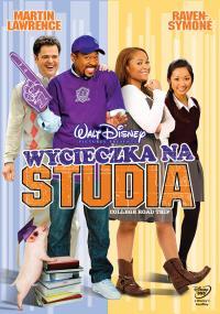 Wycieczka na studia (2008) plakat
