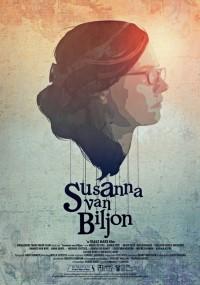 Susanna van Biljon (2010) plakat