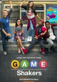 Game Shakers. Jak wydać grę? (2015) plakat